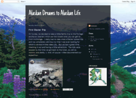 bigalaskandreams.blogspot.com