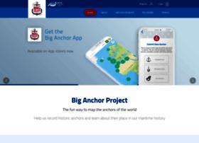 biganchorproject.com