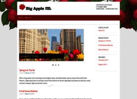 bigapplefinerfoods.com