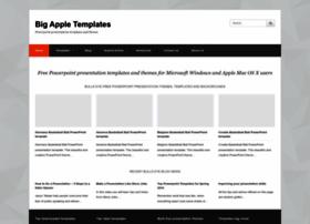 bigappletemplates.com