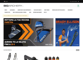 bigarchery.com