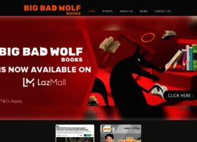 bigbadwolfbooks.com