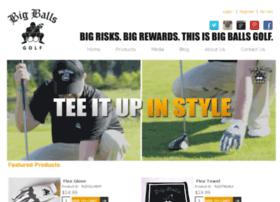 bigballsgolf.com