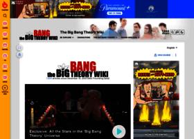 bigbangtheory.wikia.com