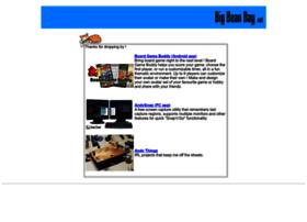 bigbeanbag.net