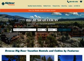 bigbeargetaway.com