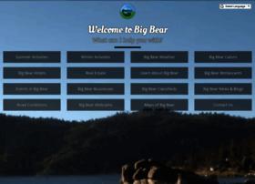 bigbearlake.net