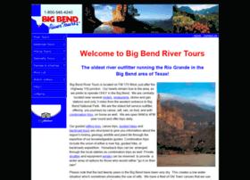 bigbendrivertours.com