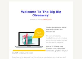 bigbizgiveaway.com
