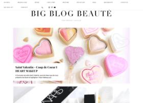 bigblogbeaute.fr