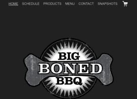 bigbonedbarbeque.com
