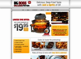 bigbossfryer.com