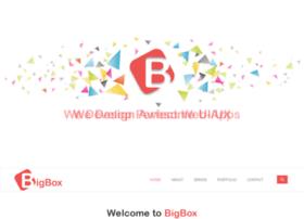 bigboxinfosoft.com