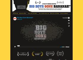bigboysgonebananas.com
