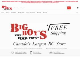 bigboyswithcooltoys.com