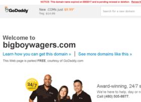 bigboywagers.com