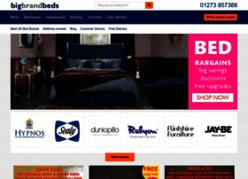 bigbrandbeds.co.uk