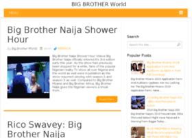 bigbrotherafricakenya.blogspot.it
