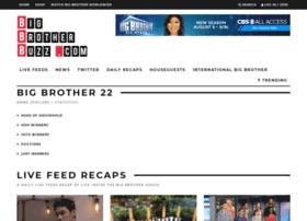 bigbrotherbuzz.com