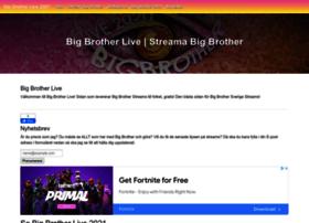 bigbrotherlive.se