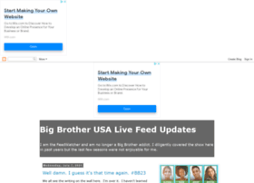 bigbrotherlivefeedupdates.blogspot.com