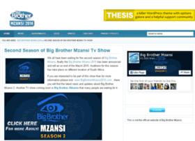 bigbrothermzansi2014.com