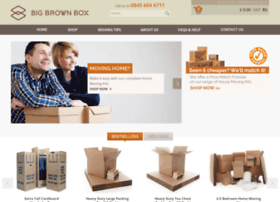 bigbrownbox.co.uk