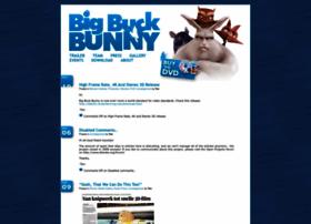 bigbuckbunny.org