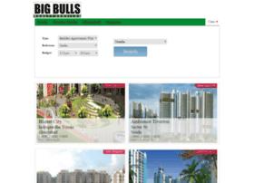 bigbullsrealty.com