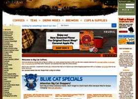 bigcatcoffees.com