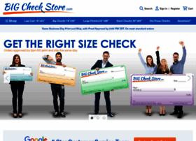 bigcheckstore.com