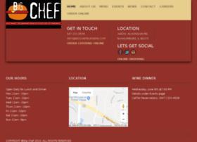 bigchefburger.com