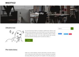 bigcity.cz