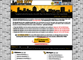 bigcityadvertising.com