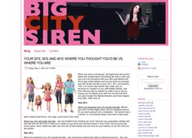 bigcitysiren.com