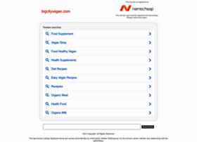 bigcityvegan.com