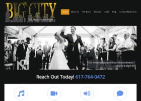bigcityweddingband.com
