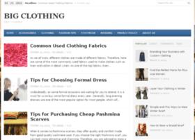 bigclothing.org