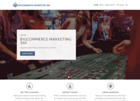 bigcommercemarketing360.com