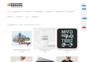bigconceptdesigns.com