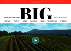 bigcorkvineyards.com