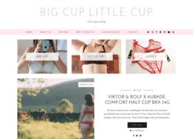 bigcuplittlecup.net