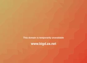 bigd.za.net