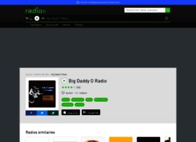 bigdaddyoradio.radio.fr