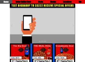 bigdaddyspizza.com