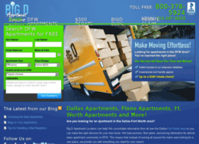 bigdapartments.com