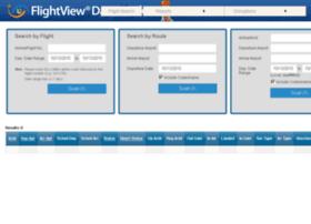 bigdata.flightview.com