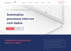 bigdatacorp.info