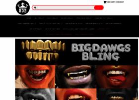 bigdawgsbling.com