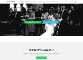 Bigdayphotographer.co.uk